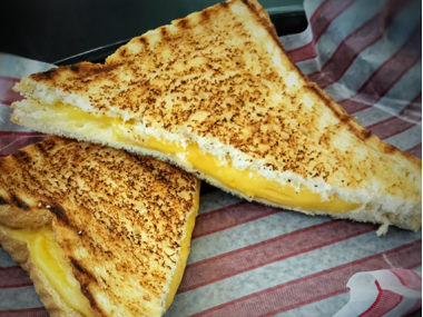 Cheese melt