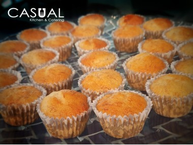 Cupcakes byte size