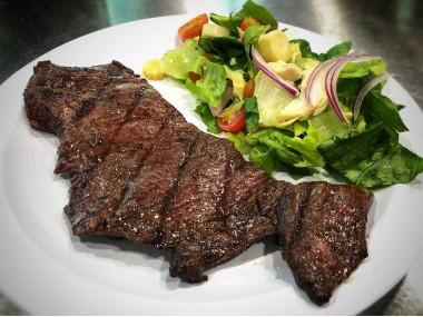 Skirt steak (Angus)